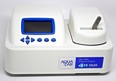 Aqualab 4TE DUO 水活性及水分分析儀